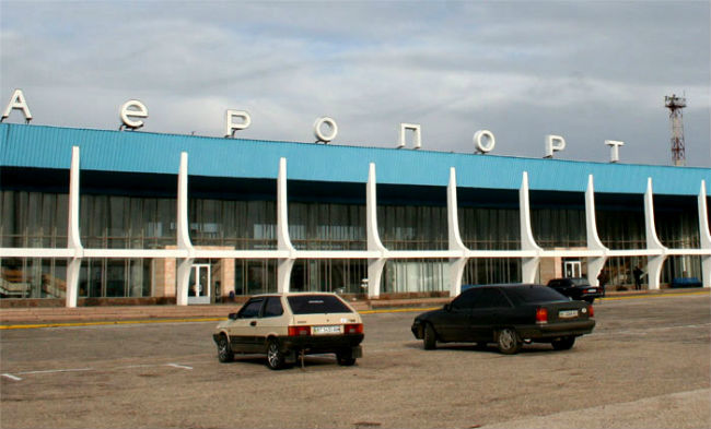 Аэропорт Николаев перезапустят после длительного простоя