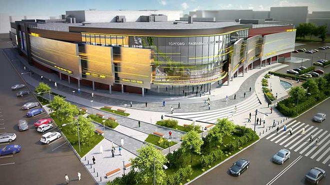 Какие торговые центры откроются в Украине в ближайшее время   ubr.ua d758bd61f99