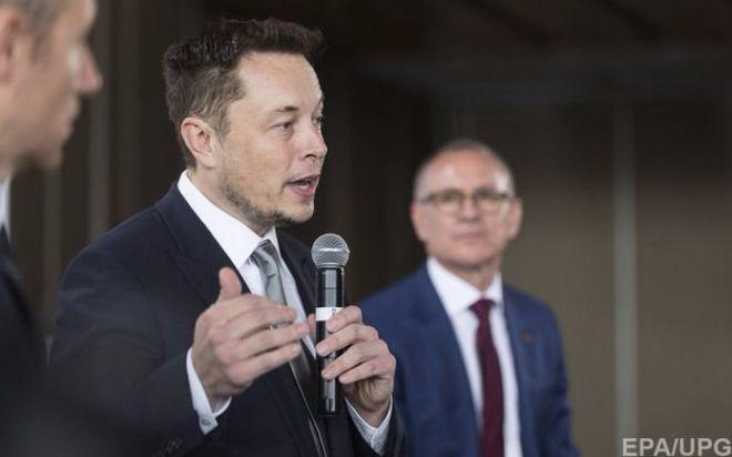Глава Tesla призвал ООН запретить автономное оружие
