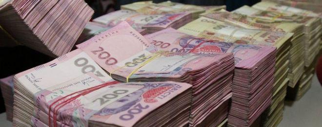 Сколько украинцы заплатят за войну Нацбанка с наличностью