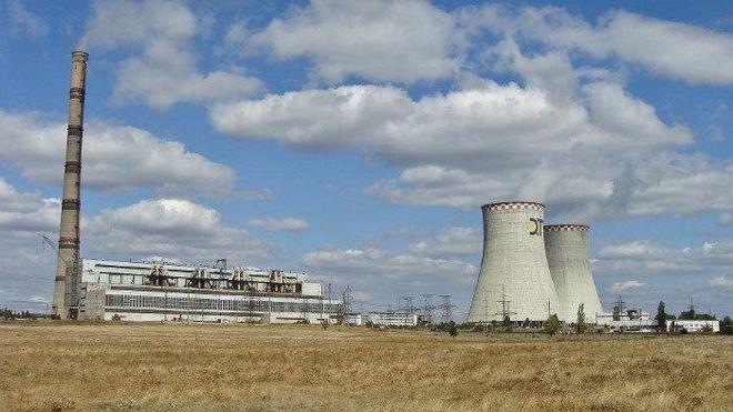 Украинские ТЭС и ТЭЦ существенно снизили потребление угля