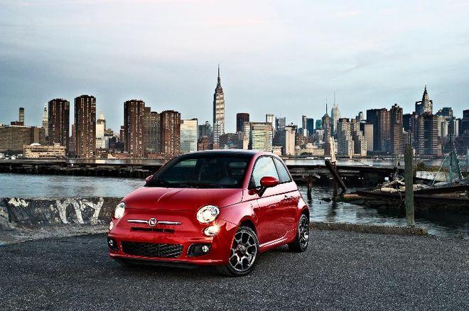 Китайцы хотят купить Fiat Chrysler