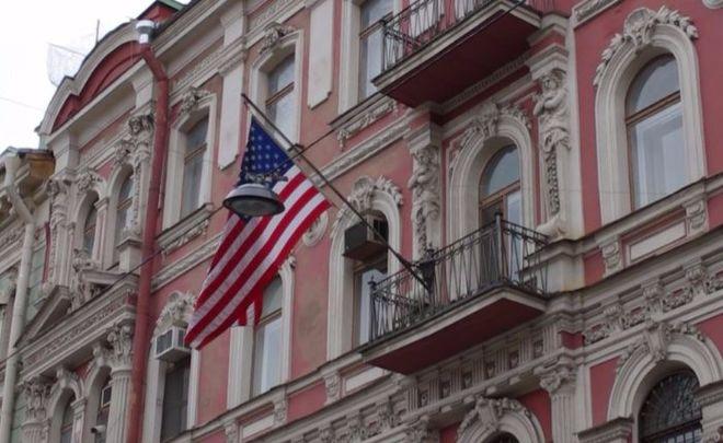 Посольство США прекратило выдавать неимиграционные визы в России
