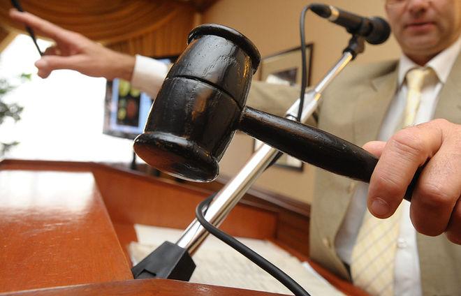 Непрозрачные распродажи имущества Нацбанка могут закончится судами