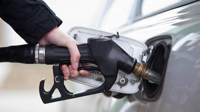 В Кабмине испугались дефицита топлива
