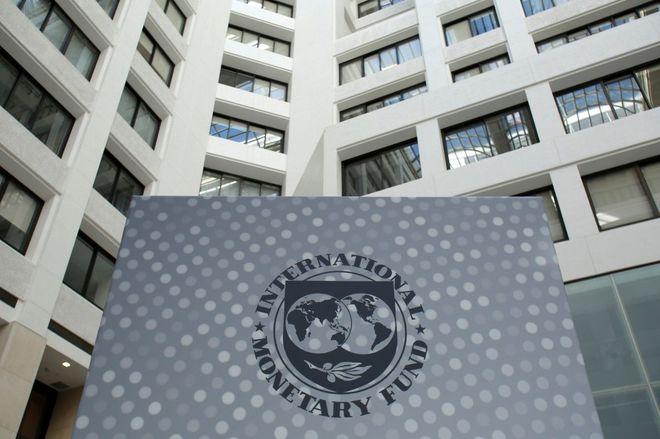МВФ настаивает на повышении цен на газ для населения