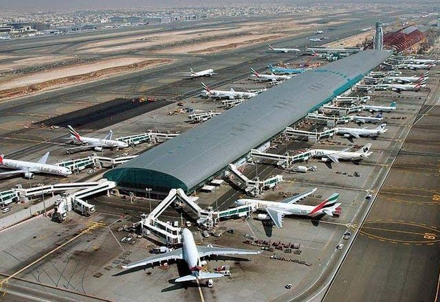 Власти Катара не разрешают посадку самолетов из Саудовской Аравии