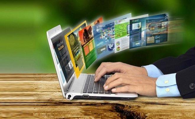 Украинский рынок интернет-рекламы вырос более чем на 40%