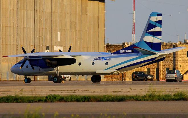 Новый украинский авиаперевозчик просит о назначении в 150 стран