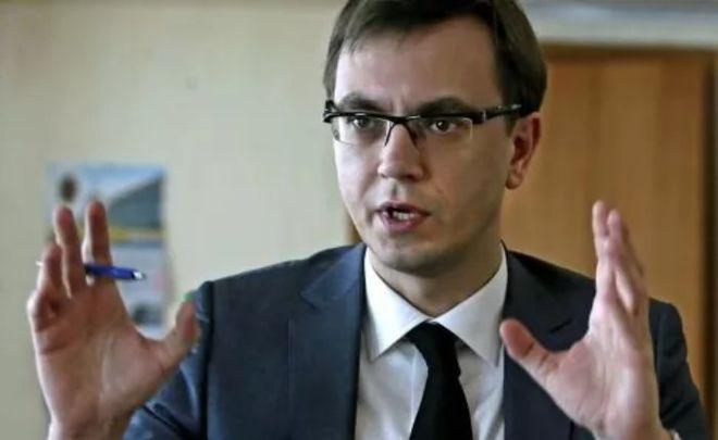 Омелян выступает за облегченную процедуру пересечения западной границы