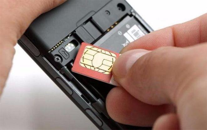 В Украине стало меньше абонентов мобильной связи