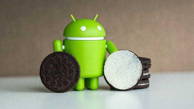 Чем порадует новая операционная система Android 8.0 Oreo