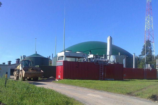 В Хмельницкой области построят мощную биоелектростанцию