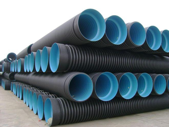 Украинский рынок полимерных труб вырос более чем на 40%