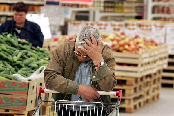 Украинцам пообещали рекордные цены на продукты уже осенью