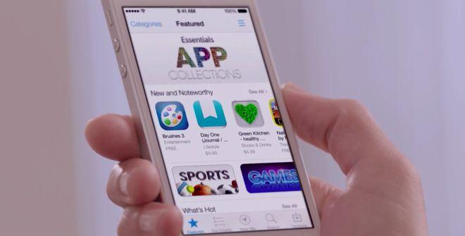 Из App Store исчезнет почти 200 тыс приложений