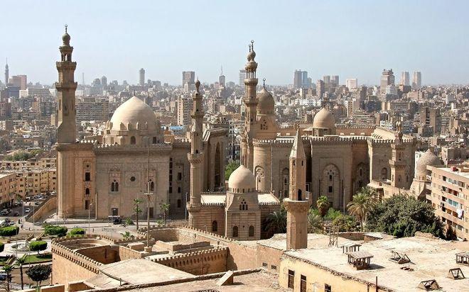 В 2018 году появятся прямые авиарейсы из Киева в Каир