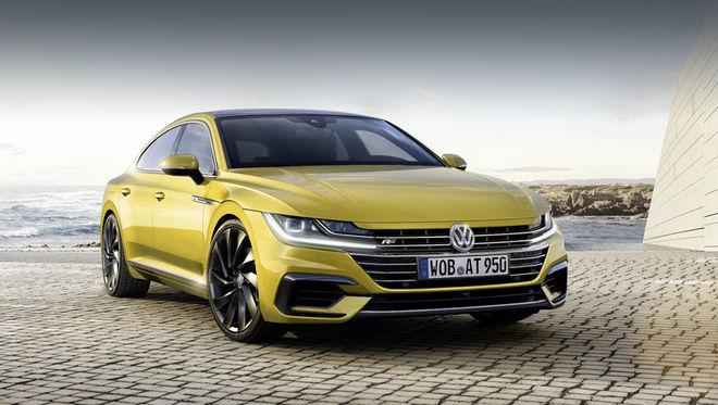 Volkswagen отзывает почти 300 тыс авто