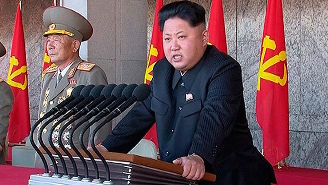 Против КНДР могут ввести эмбарго на поставку нефти