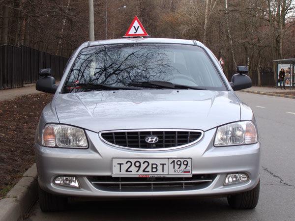 В Украине упростили порядок согласования маршрутов и дорог, где обучают вождению