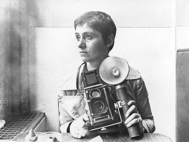 Названы самые влиятельные женщины-фотографы за 100 лет