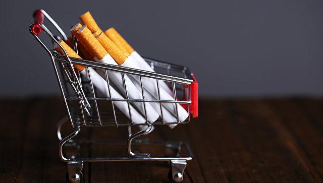 Украинцев предупредили о новой волне подорожания сигарет