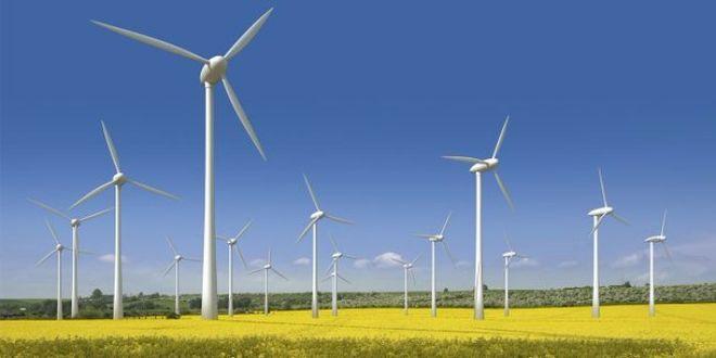 OPIC даст денег на ветряные электростанции в Запорожской области