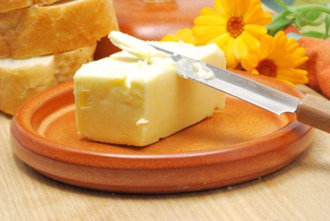 Евросоюзу грозит дефицит масла