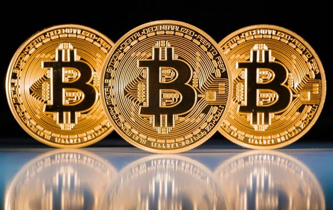 Bitcoin снова бьет рекорды
