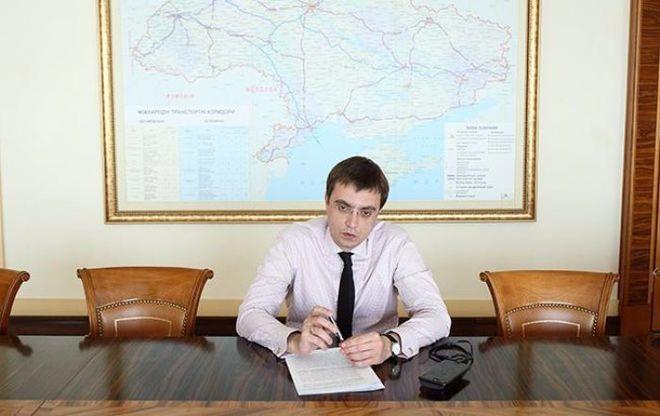 В Украину зайдут три новые авиакомпании - Омелян