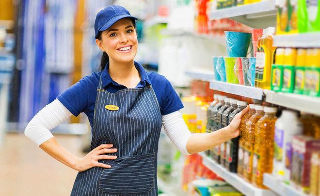 В украинских супермаркетах воруют даже сотрудники