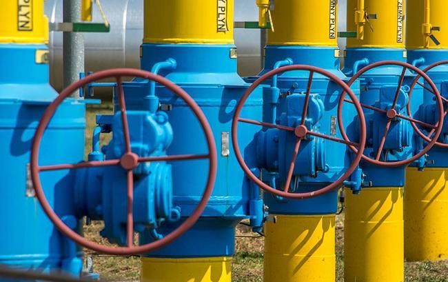 Украина побила 6-летний рекорд по транзиту газа