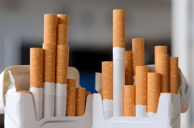Сигареты в Украине подорожают до 90 грн за пачку