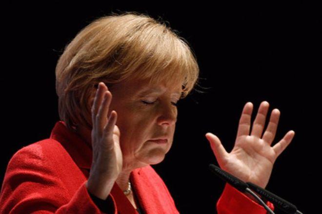 Меркель намерена ужесточить политику в отношении Турции
