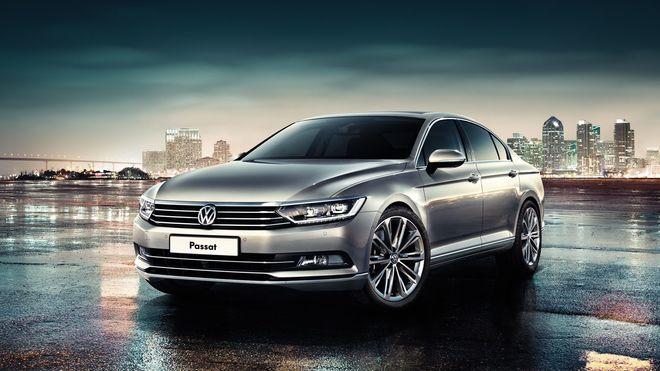 Volkswagen отзывает почти 2 млн авто в Китае