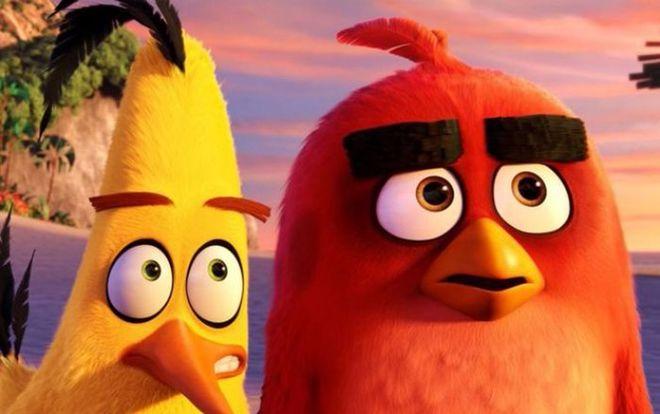 Создатели игры Angry Birds вышли на фондовый рынок