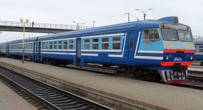 Из Харькова в Ужгород назначили дополнительный поезд