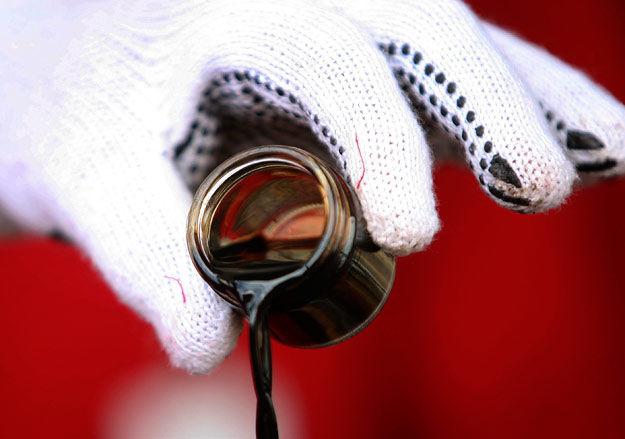 Стоимость нефти Brent выросла