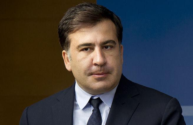 Генпрокуратура получила запрос Грузии о выдаче Саакашвили