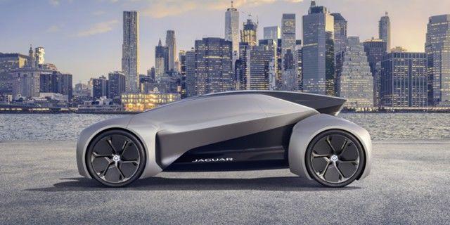 Jaguar перейдет на гибриды и электромобили