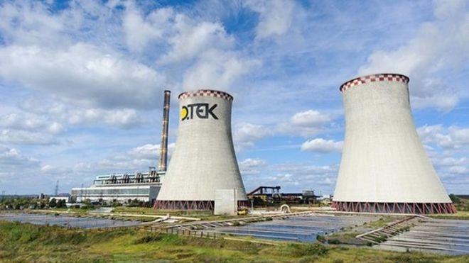 С начала года ДТЭК увеличил добычу газа