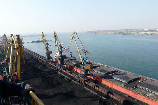 В тендере по дноуглублению порта Южный выявили сговор