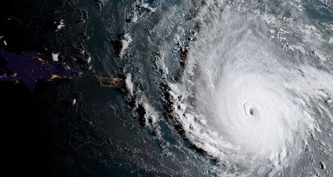 Более 3 млн. жителей Флориды могут остаться без света из-за урагана