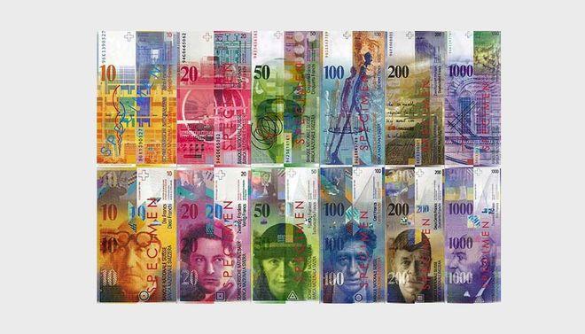 Опубликованы фото самых необычных в мире денег