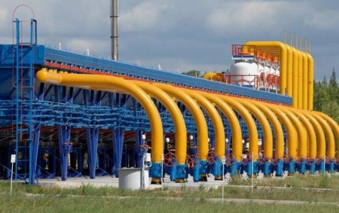 ГТС Украины выполнит увеличенную заявку на транзит российского газа