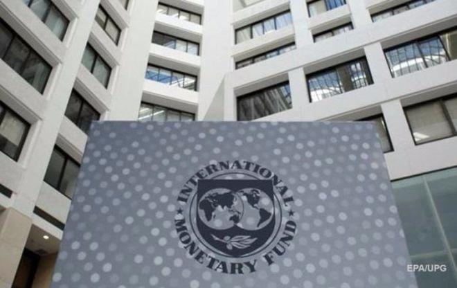 Останні новини: Україна хоче отримати два транші від МВФ до кінця року