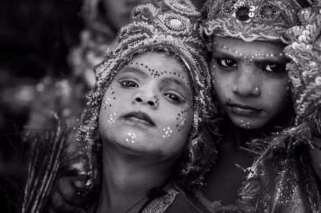 """Индийский фотограф запечатлел """"душу"""" своего народа"""
