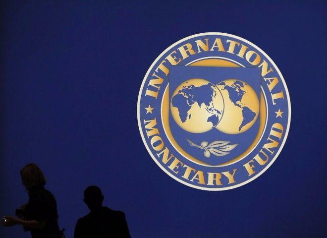 """В МВФ пообещали Украине """"светлое будущее"""""""
