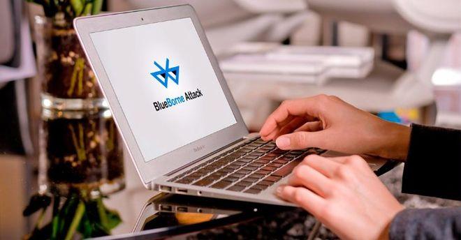 Уязвимость Bluetooth позволяет хакерам взламывать устройства за 10 секунд