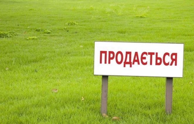 Продать свою землю в Украине готовы не более 8% собственников